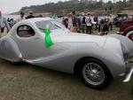 Talbot-Lago T150C SS Figoni et Falaschi Coupe