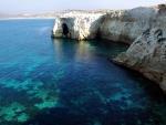 Beautiful Bay Grotto