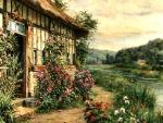 English Tudor f1