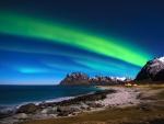 Lofoten islands-Norway