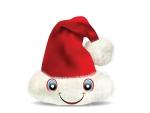 Christmas happy hat