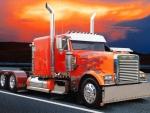 Kustom 1996 Freightliner