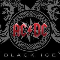 AC/DC Black Ice.