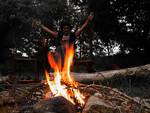 fire & Spirit