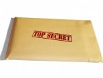 top secret do not read