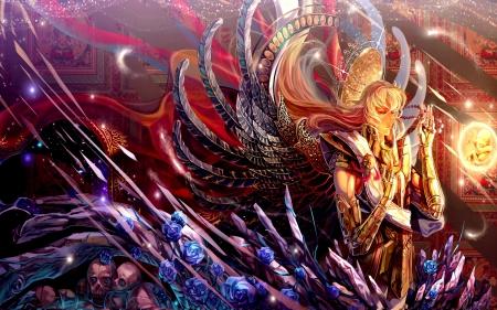 Saint seiya 3d and cg abstract background wallpapers - Saint seiya wallpaper desktop ...