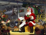 Santa's Checklist