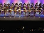 Chorus Line Cowgirls