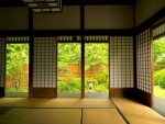 Japanese House Indoor