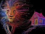 Zodiac ~ Lion