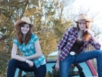 Pick'em Up Cowgirls