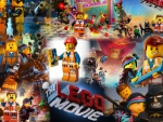 Lego (The Movie)