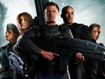 starship troopers 3 marauders