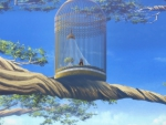 SAO: Bird Cage