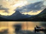lakes-reflect