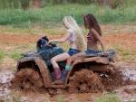 Mud Quad