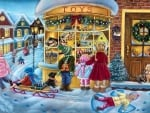 Toy Store F2mp