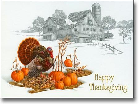 Thanksgiving 2014 - Thanksgiving, holiday, turkey, pumpkin