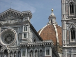 The Duomo, Santa Maria del Fiore Cathedral in Florence