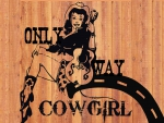 Cowgirl Way