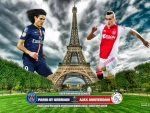 PARIS SG - AJAX AMSTERDAM
