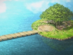 SAO: Yuuki's Island