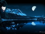 C.E. Phantom of the Lake