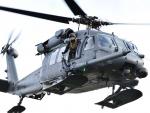 Sikorsky PAVE Hawk