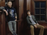 The brothers Winchesters