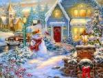 ★Welcome to Christmas★