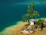 Ocean - island