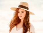 Lucy Hale - Cowgirl