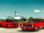 1969--2011-Chevrolet-Camaros
