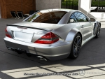 Mercedes-Benz SL 65 AMG Black Series '2009