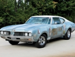1969 Olds F-85