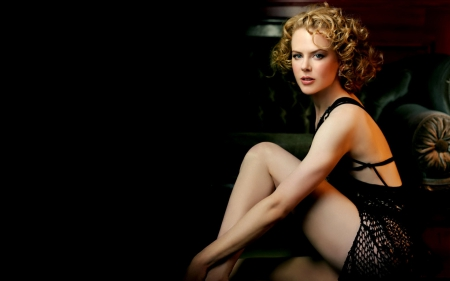 ♥ Nicole Kidman ♥ - beautiful, great, sexy, actor