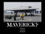 Top Gun?