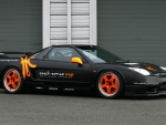 Honda NSX Turner car