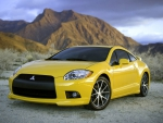 Mitsubishi Lancer Evolution X tuner car