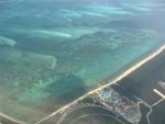 Mexico's beach