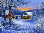 Holiday memories