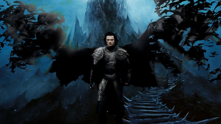Dracula Untold 2014 Movies Entertainment Background Wallpapers On Desktop Nexus Image 1889147