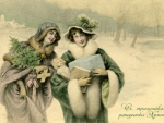 Victorian Winter