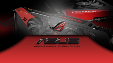asus - asus, shadows, didis, red