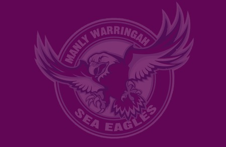 Manly-Warringah Sea Eagles - manly, nrl, sea eagles, rugby league