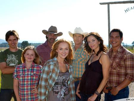 Heartland Cast - ty, jessica amlee, lou, graham wardle, nathaniel arcand, amber marshall, jack, shaun johnsten, heartland, chris potter, amy, mallory, michelle morgan, tim, scott