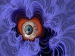 Alien Eye fractal