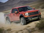 Ford F-150 Raptor R By SVT 2008