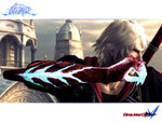 Devil Ma Cry4 Nero