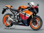 Honda Motorcycle 730